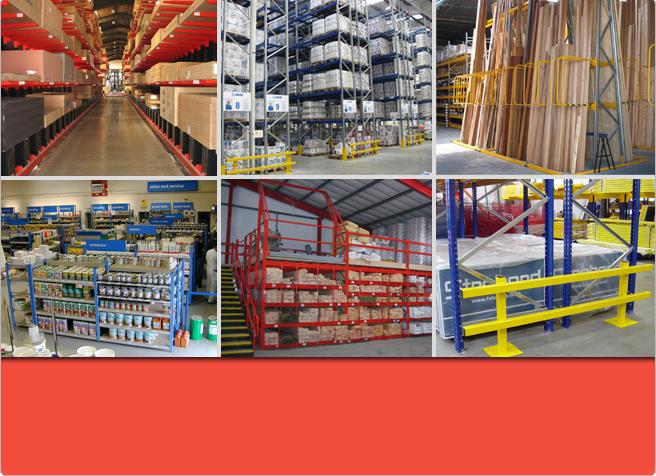 Stakapal als der führende Hersteller von Lagereinrichtungen hat sich über 45 Jahren innerhalb Großbritanniens in der Lagerbranche als der einzige brittische Hersteller, der Kragarmregale, Palettenregale und Ladenregale produziert, die einzigartige Stellung aufrechterhalten.